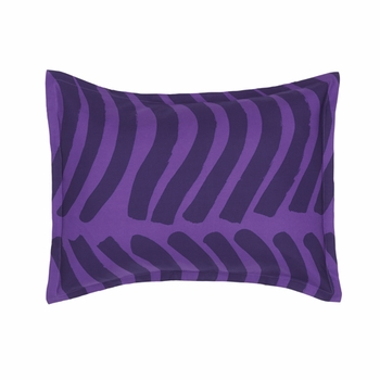 Marimekko Silkkikuikka Pillow Sham - Click to enlarge