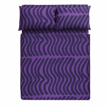 Marimekko Silkkikuikka Sheet Set - Click to enlarge