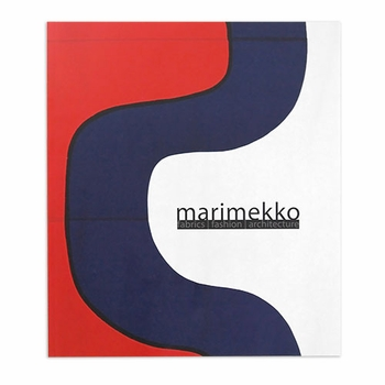 MARIMEKKO - Fabrics, Fashion, Architecture Book - Click to enlarge