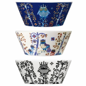 iittala Taika 10 oz Bowls - Click to enlarge