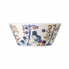 iittala Taika White / Blue 10 oz Bowl