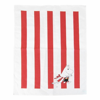 Moomin Mamma Kitchen Towel - Click to enlarge