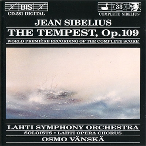 Sibelius the Tempest - Click to enlarge