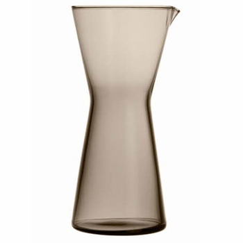 iittala Kartio Sand Pitcher - Click to enlarge