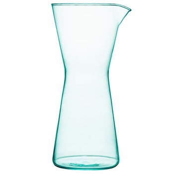 iittala Kartio Water Green Pitcher - Click to enlarge