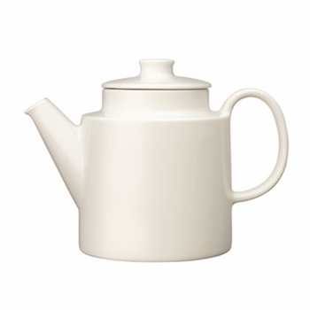 iittala Teema White Teapot 1qt - Click to enlarge