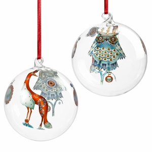 iittala Taika Ornament Sets - Click to enlarge
