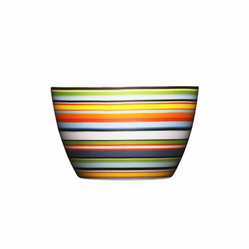 iittala Origo Orange Snack Bowl / Nut Cup - Click to enlarge