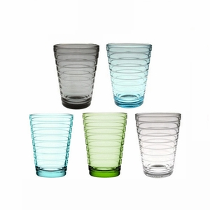 iittala Aino Aalto Large Tumblers - Click to enlarge