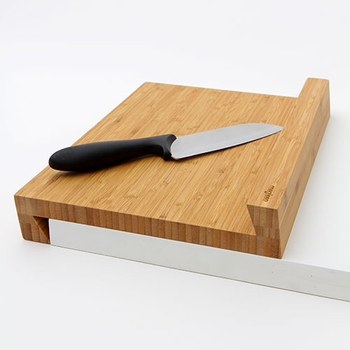 Magisso Bamboo Cutting Board  - Click to enlarge