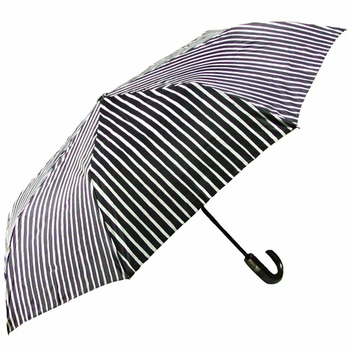 Marimekko Piccolo Black / White Umbrella - Click to enlarge