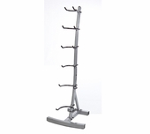 Troy VTX 6 Tier Medicine Ball Rack