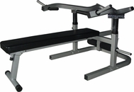Valor Fitness BF-47 Lever Bench