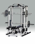 Yukon Fitness Deluxe Smith Machine w/o  Attachments