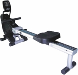 Smooth Flow Rowing Machine