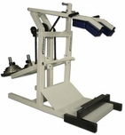 Legend Leveraged Squat Machine 3129