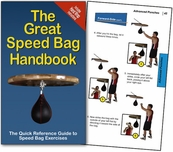 Great Speed Bag Handbook
