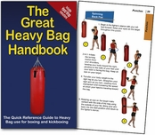 Great Heavy Bag Handbook
