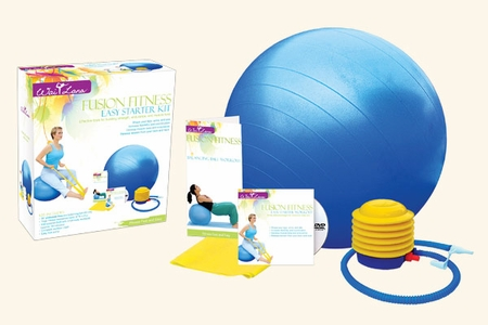 Wai Lana Easy Starter Exercise Kit