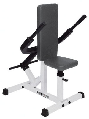 Multi Sports Tricep Pressdown Machine