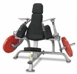 Steelflex PLTE Leverage Tricep Extension Machine