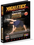 GoFit Yogaletics DVD - Power 20 Minute