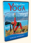 Wai Lana Toning Workout Yoga  DVD