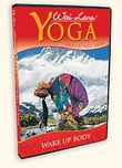 Wai Lana  Wake Up Body Yoga  DVD