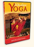 Wai Lana Invigorating Yoga  DVD