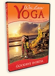Wai Lana  Goodbye Inertia Yoga DVD