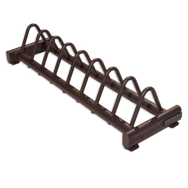 Body Solid GBPR10 Bumper Plate Rack