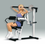 Yukon Fitness Dual Shoulder Machine