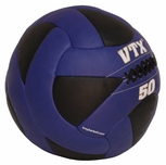 VTX 50lb Leather Wall Ball