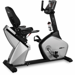 BH Fitness LK570 Hybrid Exercise Bike