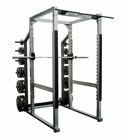 York Commercial Power Rack