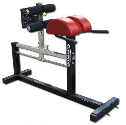 Legend Glute Ham Hyperextension 3130