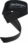 Harbinger Big Grip Padded Lifting Straps (Pair)