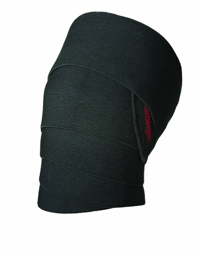 Harbinger Power Knee Wrap