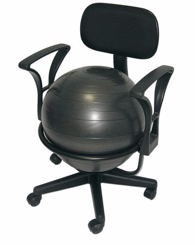 Aeromat Deluxe Ball Chair