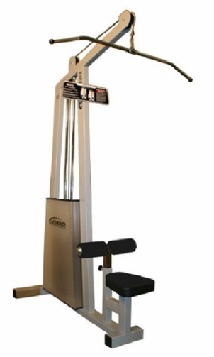 Legend Lat Pulldown Machine 905