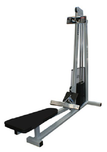Legend Seated Row Machine  906