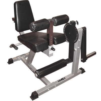 Valor Fitness CC-4 Leg Extension / Leg Curl Machine