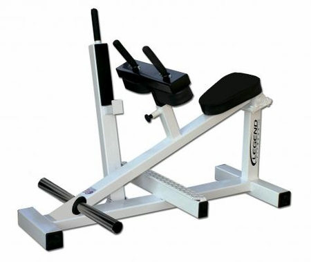 Legend Fitness Seated Calf Machine 3119