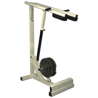 Legend Fitness Standing Calf Machine 3152