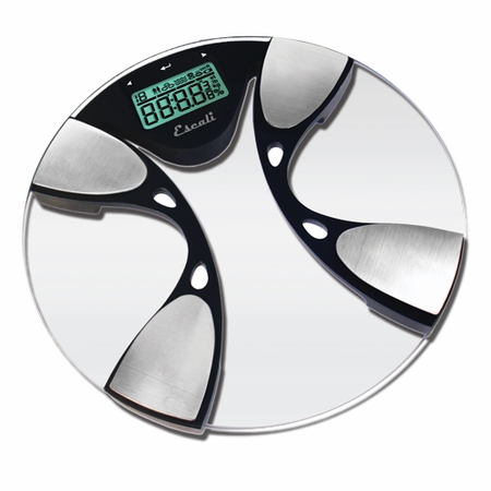 Escali Bodyfat & Water Scale