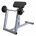 Legend Fitness Standing Preacher Bench 3166