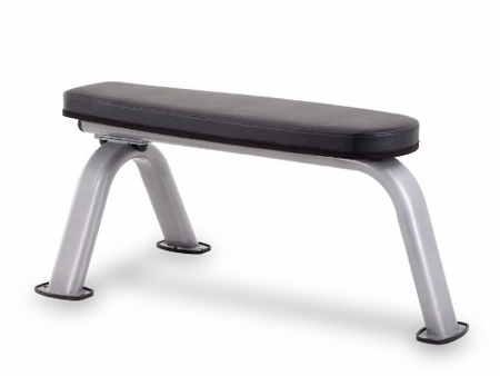 SteelFlex NFB Flat Bench