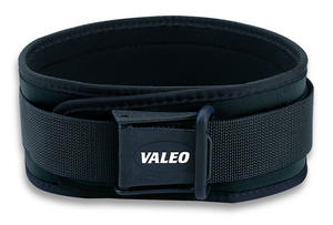 "Valeo 4"" Competition Classic Belt"