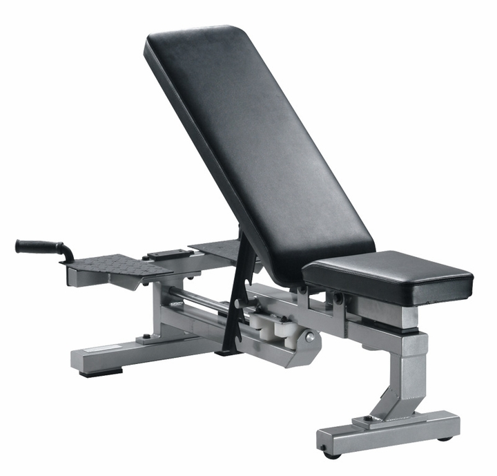 York Multi-Function Bench