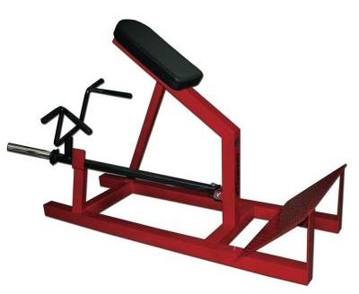 Legend Fitness Incline Lever Row 3110